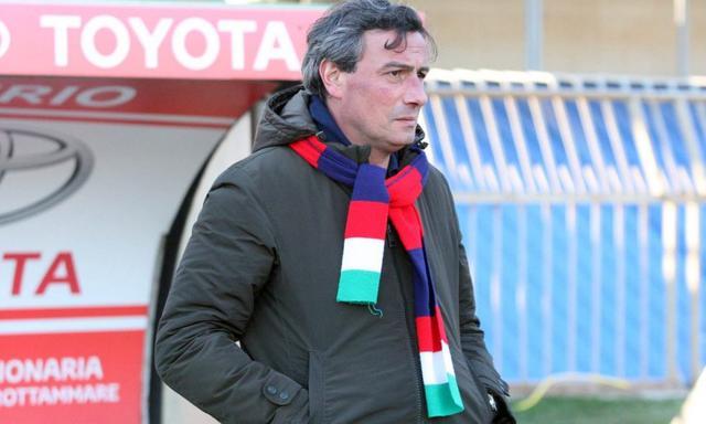 Il dg Andrea Gianni, foto: Fonte Web