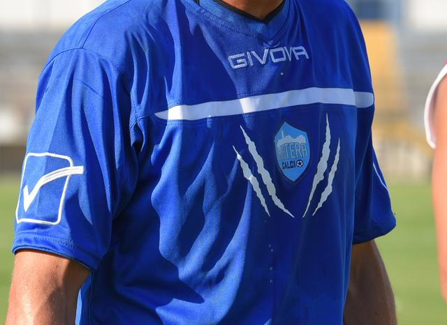 La maglia del Matera, foto: Emanuele Taccardi