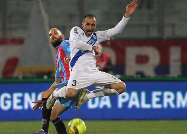 Una fase del match della passata stagione, foto: Sergi-Russo