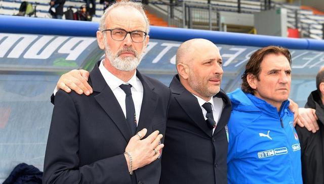 Il tecnico Paolo Nicolato, FOTO: FONTE WEB