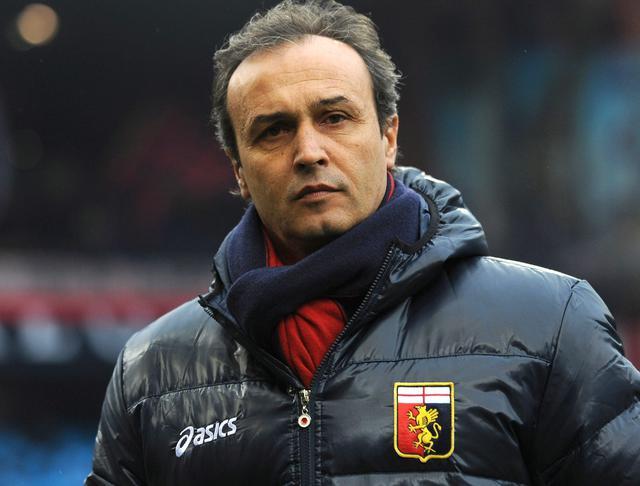 Il tecnico Pasquale Marino, foto: Fonte Web