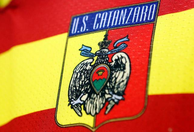 Logo Catanzaro Calcio, foto: Fonte Web