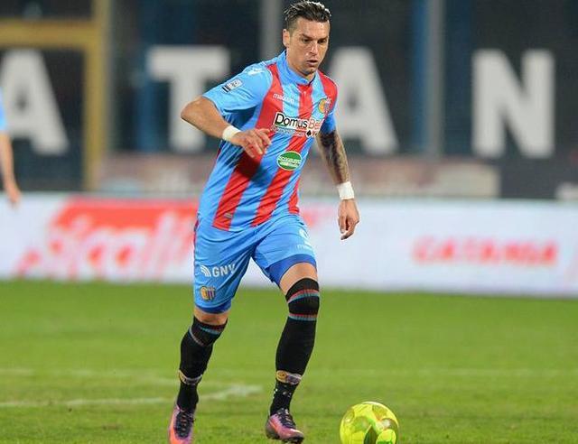 L'attaccante Demiro Pozzebon, foto: Fonte Web