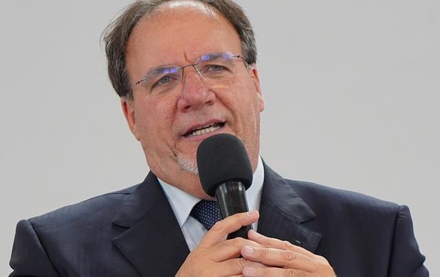 Il presidente Rosario Lamberti, foto: Emanuele Taccardi