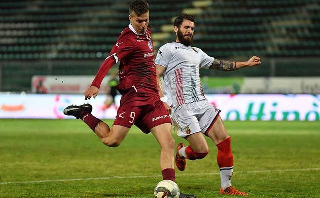 L'attaccante Bianchimano, foto: Fonte Web