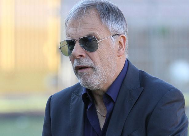 Il tecnico Piero Braglia, foto: Fonte Web