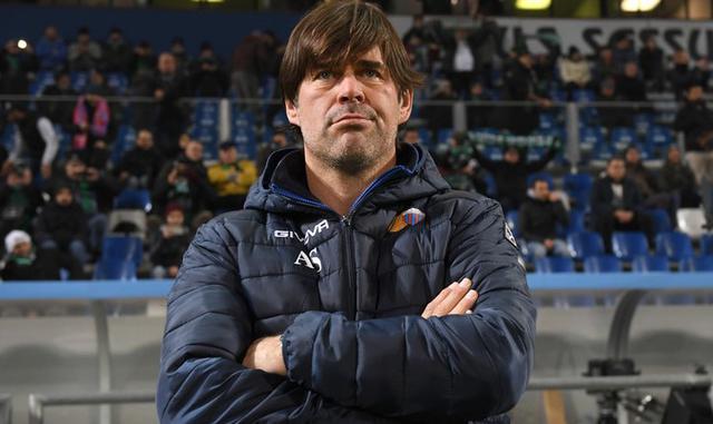 Il tecnico Andrea Sottil, foto: Fonte Web
