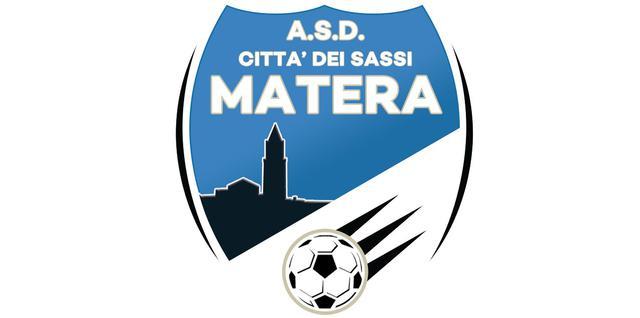 Logo del Città dei Sassi, FOTO: FONTE WEB