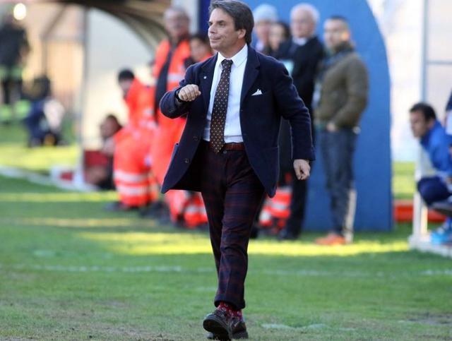 Il tecnico Eziolino Capuano, foto: Fonte Web