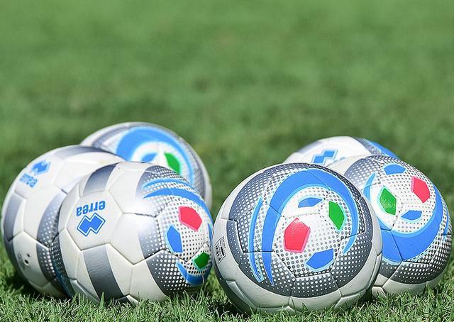 Il pallone del match,, foto: Fonte Web