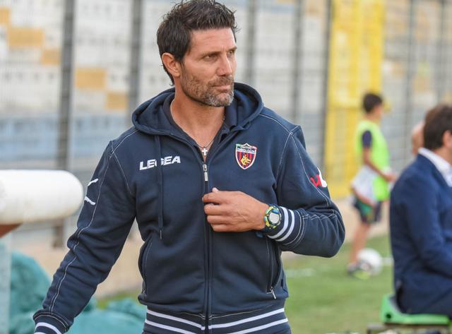 Il tecnico Gaetano Fontana, foto: Emanuele Taccardi