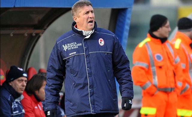 Il tecnico Vincenzo Torrente, foto: Fonte Web
