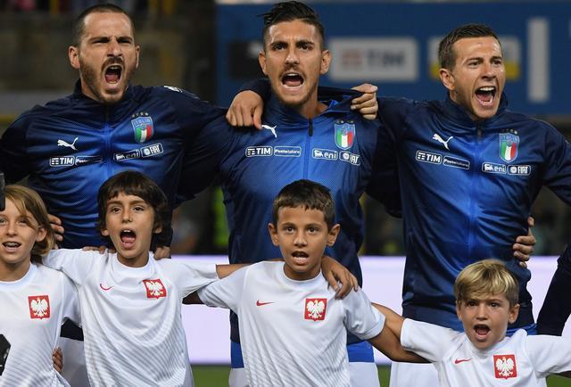 Una fase di Polonia-Italia, foto: Fonte Web