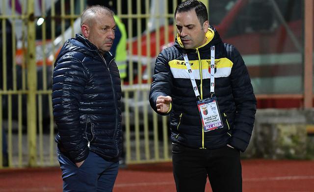 D'Agostino e Martone della Casertana, foto: Fonte Web