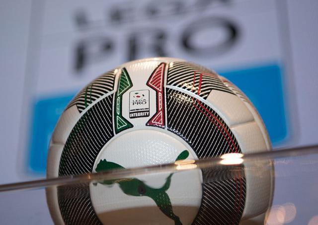 Il pallone del Girone C, foto: Fonte Web