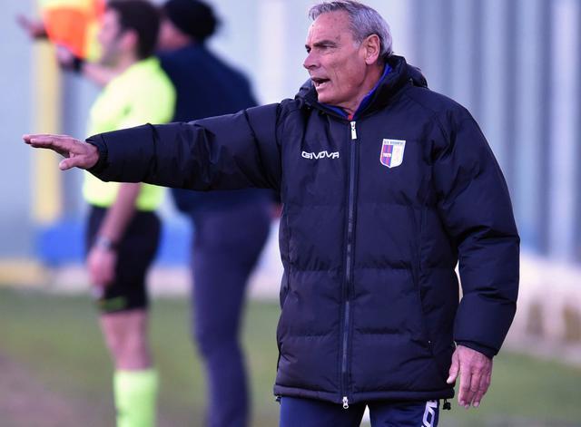 Il tecnico Nevio Orlandi, foto: Fonte Web