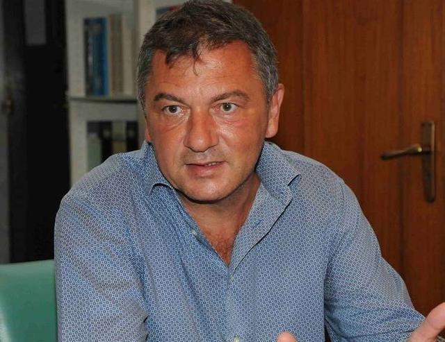 L'avvocato Vitantonio Ripoli, foto: Sandro Veglia