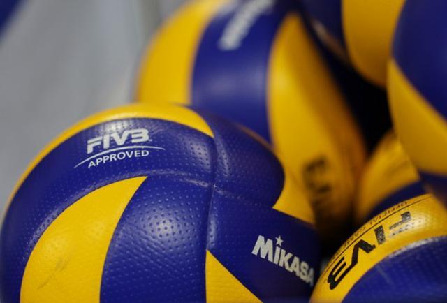 Il pallone della pallavolo, foto: Fonte Web