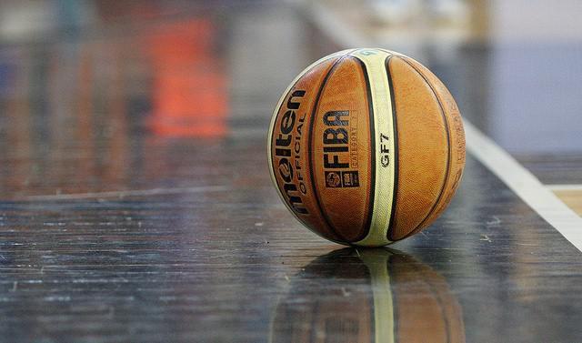 I pallone del basket, FOTO: FONTE WEB