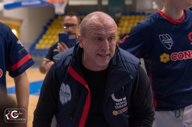 Davide Oliva (foto Aurelio Castellaneta)