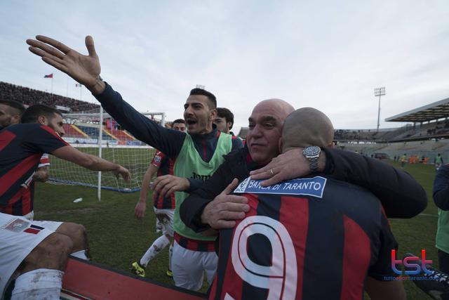 foto TuttoSportTaranto.com - Vincenzo Cuomo