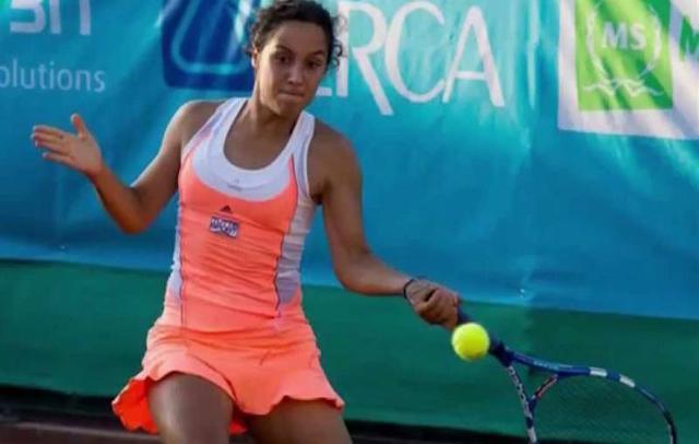MARTINA TREVISAN N.187 WTA