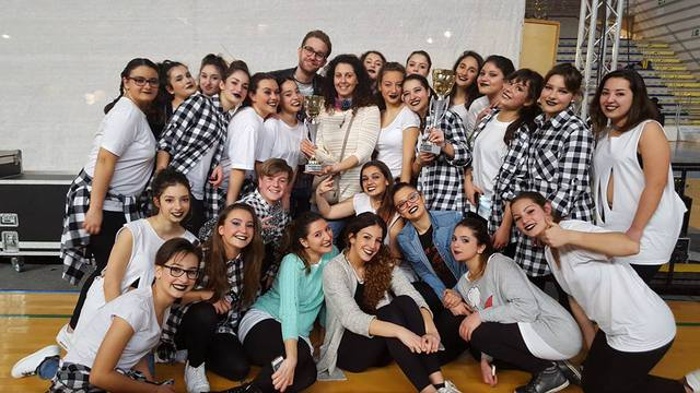 Danza, che passione!