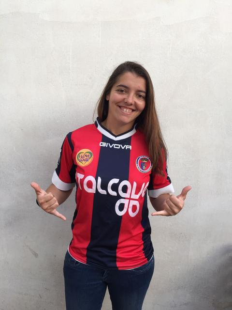 Oliveira, in gol nell'amichevole con il Dona Style