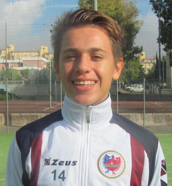 Luigi Marfeo