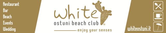 White Ostuni