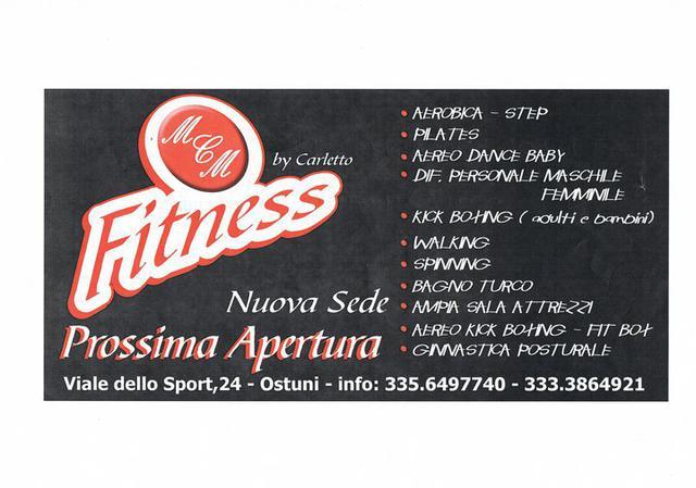 MCM Fitness