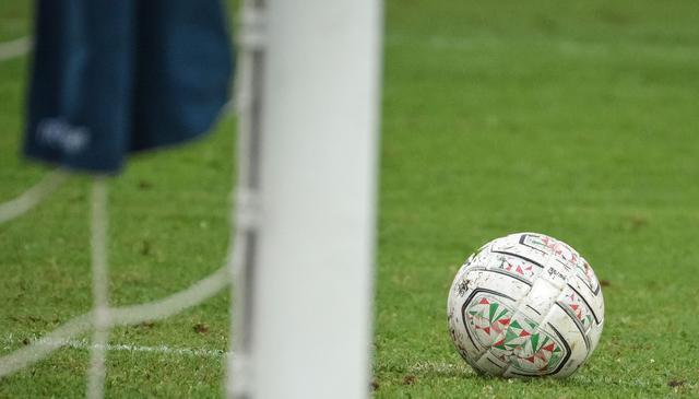 Il pallone, FOTO: EMANUELE TACCARDI-TUTTOMATERA.COM