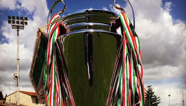 La Coppa Italia, FOTO: FONTE WEB