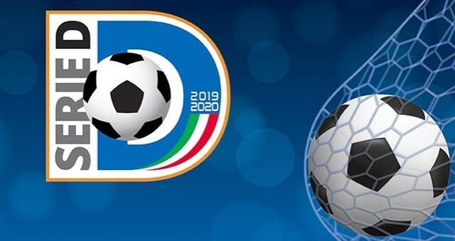 Il logo della Serie D, FOTO: FONTE WEB