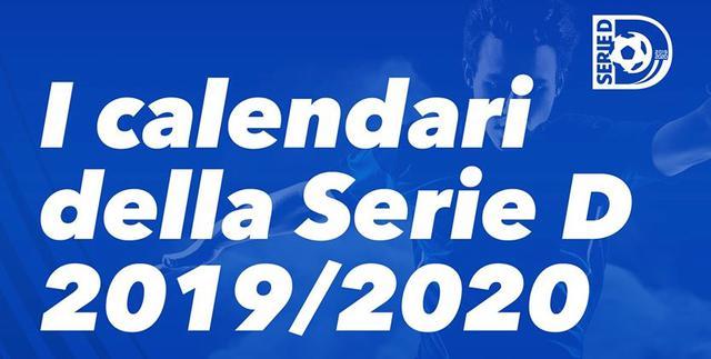 Calendario Serie D Girone H.Serie D Girone H Finalmente Il Calendario Ecco Quando
