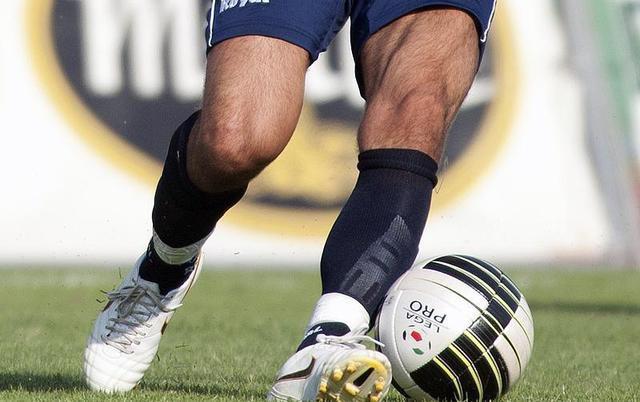 Il pallone del match, FOTO: FONTE WEB