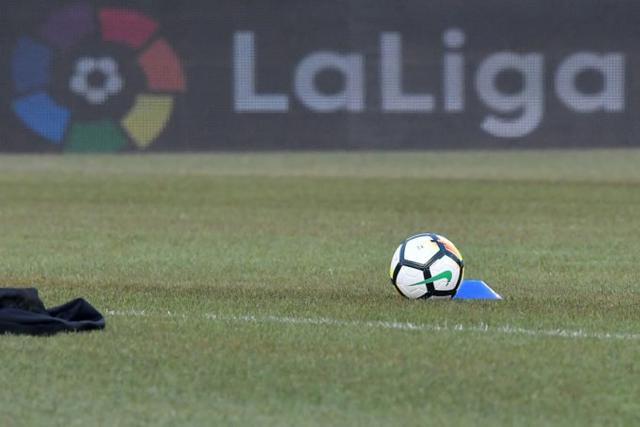 Fonte: Twitter Calcio&Finanza, La Liga.