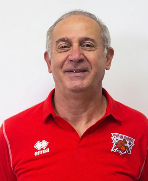 Marcello Billeri