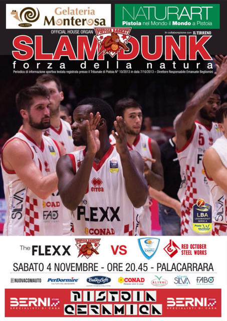 Slam Dunk - 03 - 2017_18