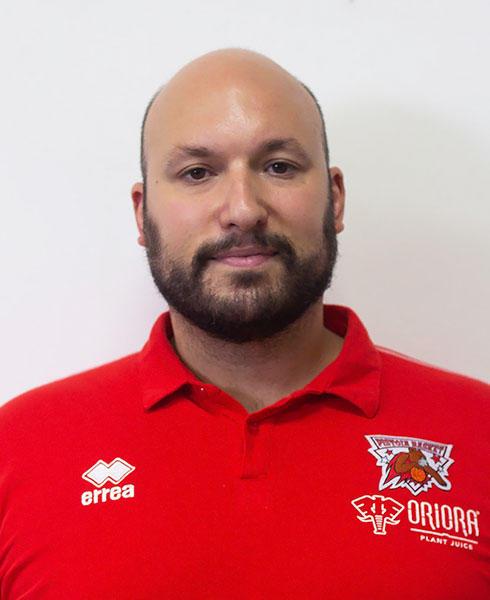 Luca Civinini