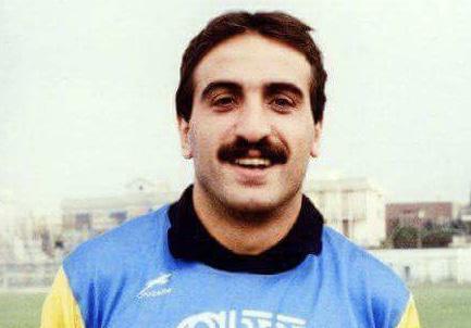 Nino Laveneziana, ex portiere scomparso sabato 2 giugno