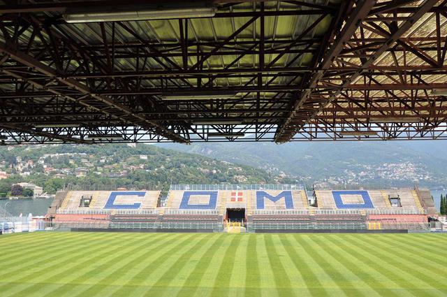 Foto Corriere di Como