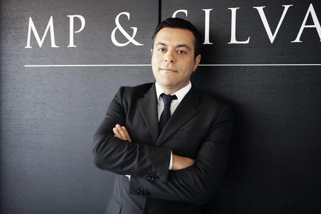 Andrea Radrizzani, imprenditore lombardo di 44 anni