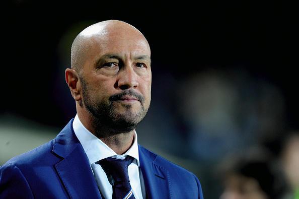 Walter Zenga, allenatore del Venezia