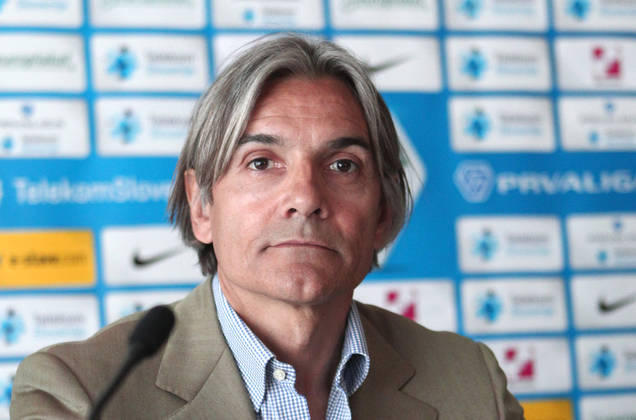 Rodolfo Vanoli, nuovo allenatore del Bisceglie