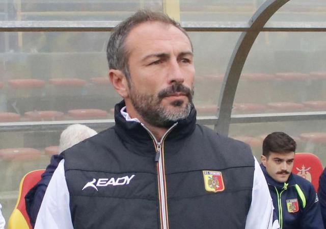 Davide Dionigi - Foto Francesco Donato