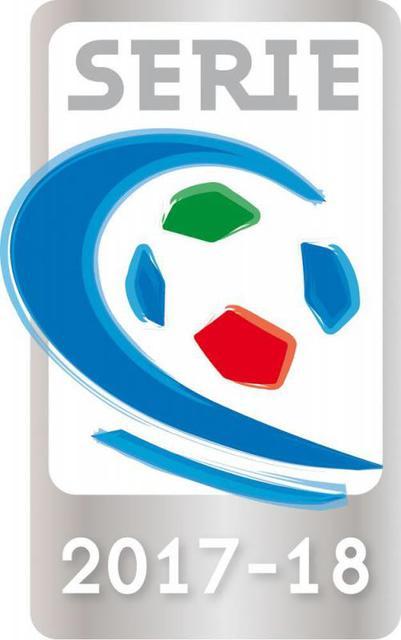 Il nuovo logo della Serie C