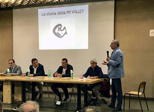 Michele Ligrani, presidente della PM Asci Potenza e della P2M En&Gas Potenza