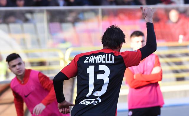 Foto foggiasport24.com