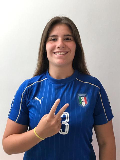Veronica Calendi
